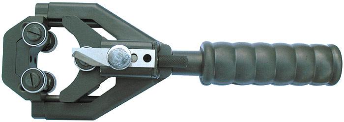 Нож для разделки кабеля сшитый полиэтилен